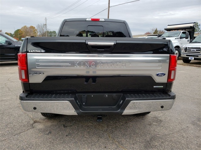 2019 F-150 SuperCrew Cab 4x4,  Pickup #79076 - photo 4