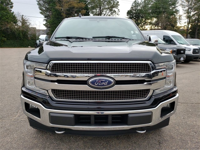 2019 F-150 SuperCrew Cab 4x4,  Pickup #79076 - photo 8
