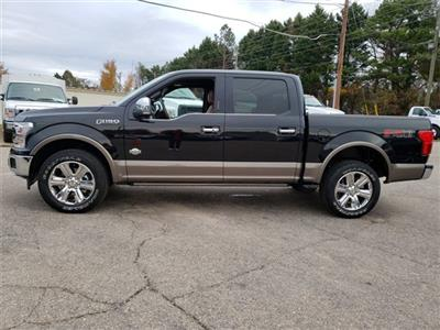 2019 F-150 SuperCrew Cab 4x4,  Pickup #79076 - photo 6