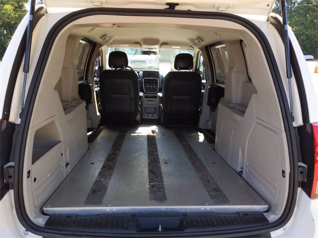2012 Ram ProMaster FWD, Empty Cargo Van #AP50359 - photo 1