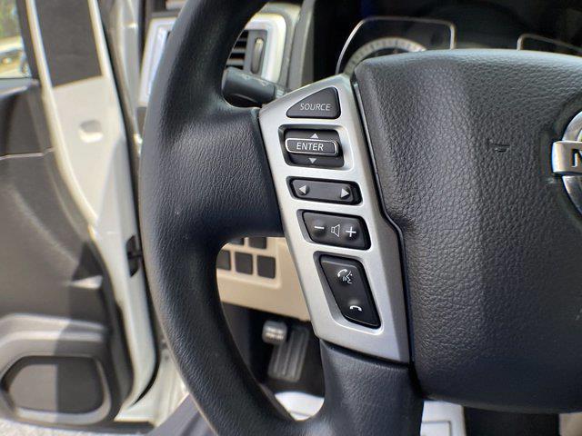 2018 Nissan Titan Crew Cab 4x4, Pickup #AP52095 - photo 22
