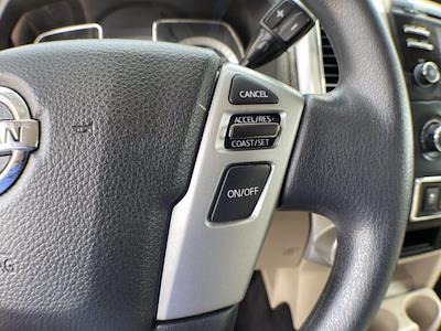 2018 Nissan Titan Crew Cab 4x4, Pickup #AP52095 - photo 23