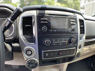 2018 Nissan Titan Crew Cab 4x4, Pickup #AP52095 - photo 26
