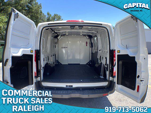 2017 Ford Transit 150 Low Roof 4x2, Empty Cargo Van #AT52469 - photo 1