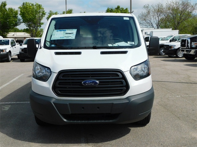 2017 Transit 350 Low Roof, Sortimo Van Upfit #CB74820 - photo 9