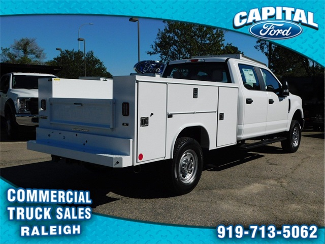 2019 F-250 Crew Cab 4x4,  Reading Service Body #CB77864 - photo 2