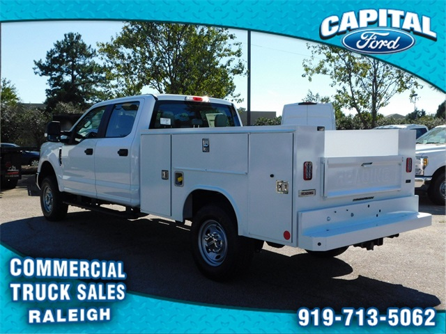 2019 F-250 Crew Cab 4x4,  Reading Service Body #CB77864 - photo 5
