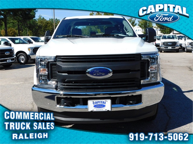 2019 F-250 Crew Cab 4x4,  Reading Service Body #CB77864 - photo 8