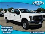 2019 F-250 Crew Cab 4x4,  Reading Service Body #CB77864 - photo 1