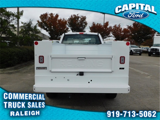 2019 F-250 Super Cab 4x4,  Reading Service Body #CB77883 - photo 6