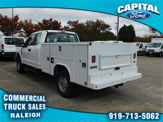 2019 F-250 Super Cab 4x4,  Reading Service Body #CB77883 - photo 2