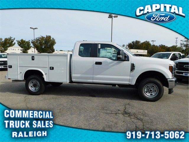 2019 F-250 Super Cab 4x4,  Knapheide Service Body #CB78029 - photo 3