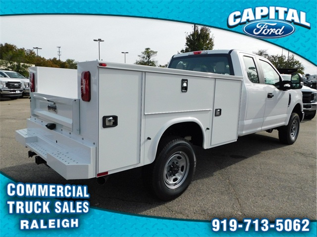 2019 F-250 Super Cab 4x4,  Knapheide Service Body #CB78029 - photo 2