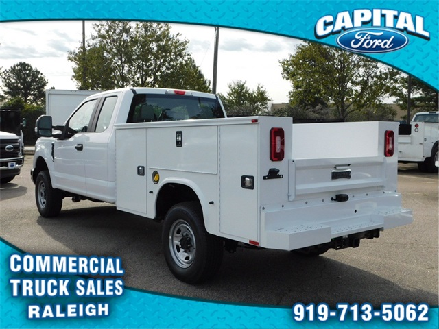 2019 F-250 Super Cab 4x4,  Knapheide Service Body #CB78029 - photo 5