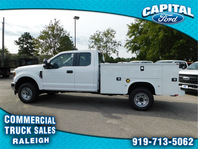 2019 F-250 Super Cab 4x4,  Knapheide Service Body #CB78029 - photo 6