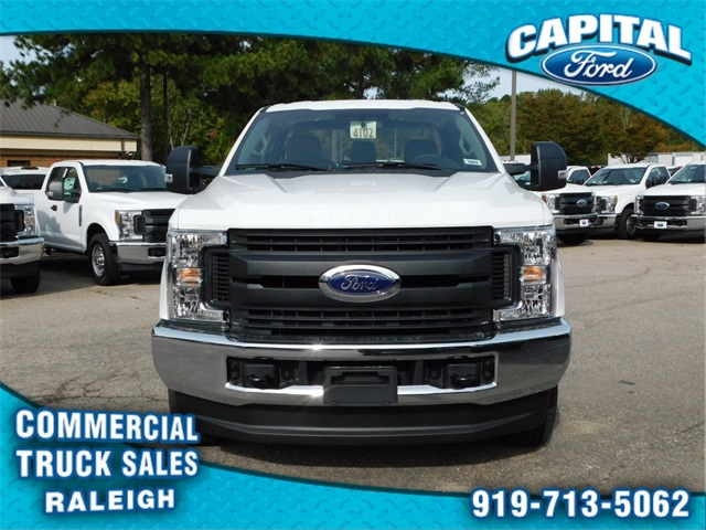 2019 F-250 Super Cab 4x4,  Knapheide Service Body #CB78029 - photo 8