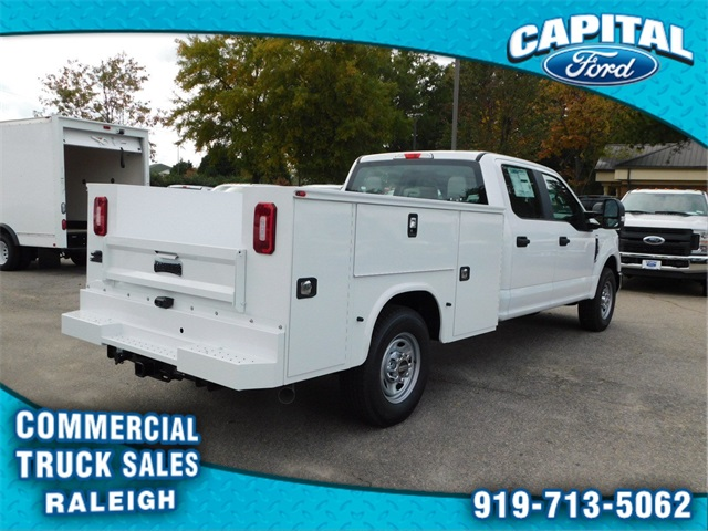 2019 F-250 Crew Cab 4x2,  Knapheide Service Body #CB78030 - photo 2