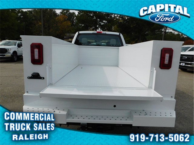 2019 F-250 Crew Cab 4x2,  Knapheide Service Body #CB78030 - photo 27