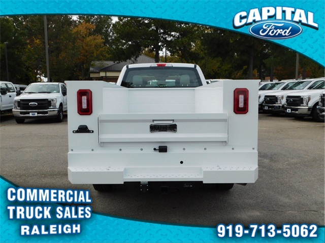 2019 F-250 Crew Cab 4x2,  Knapheide Service Body #CB78030 - photo 5
