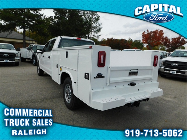 2019 F-250 Crew Cab 4x2,  Knapheide Service Body #CB78030 - photo 32