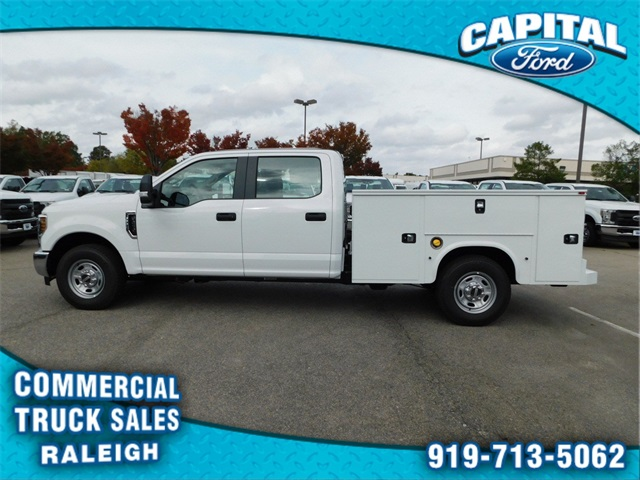 2019 F-250 Crew Cab 4x2,  Knapheide Service Body #CB78030 - photo 7