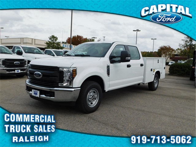 2019 F-250 Crew Cab 4x2,  Knapheide Service Body #CB78030 - photo 4