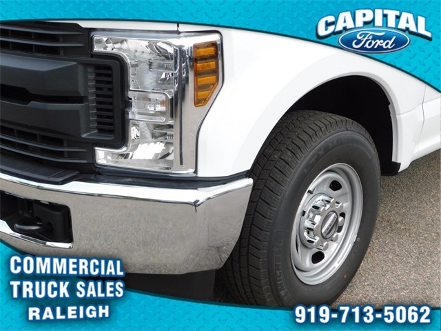2019 F-250 Crew Cab 4x2,  Knapheide Service Body #CB78030 - photo 8