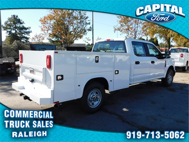 2019 F-250 Crew Cab 4x2,  Knapheide Service Body #CB78067 - photo 2