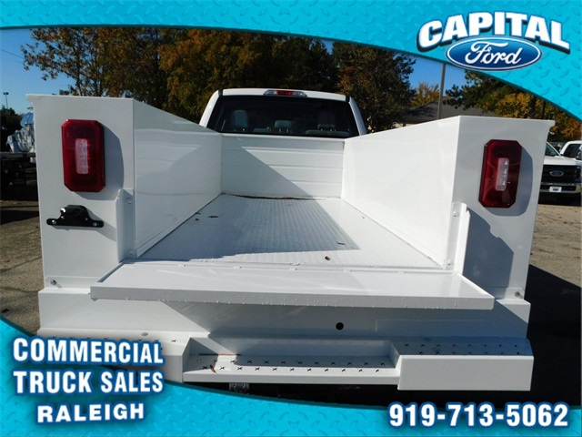 2019 F-250 Crew Cab 4x2,  Knapheide Service Body #CB78067 - photo 30