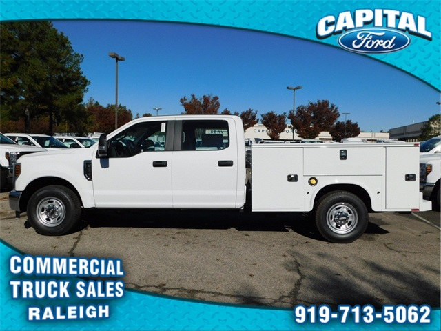 2019 F-250 Crew Cab 4x2,  Knapheide Service Body #CB78067 - photo 6