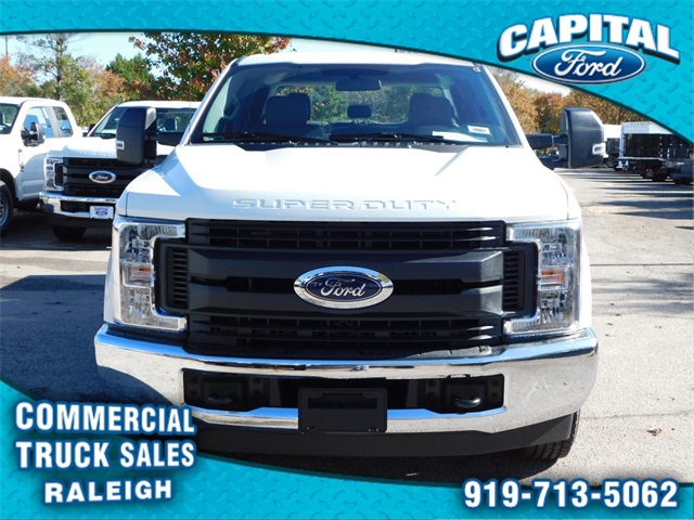 2019 F-250 Crew Cab 4x2,  Knapheide Service Body #CB78067 - photo 8