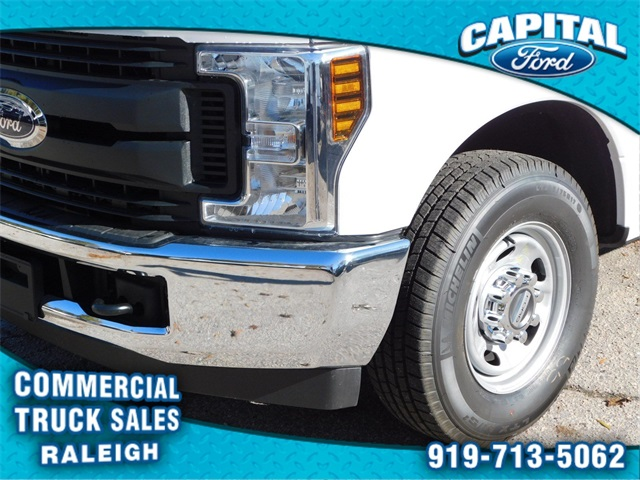 2019 F-250 Crew Cab 4x2,  Knapheide Service Body #CB78067 - photo 9