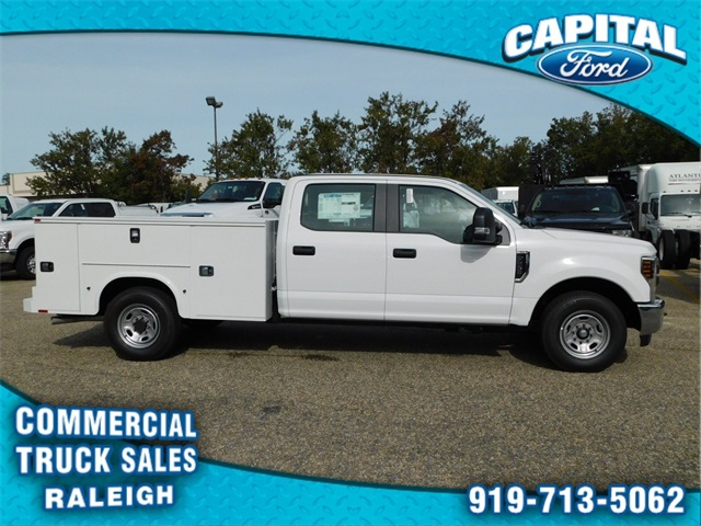 2019 F-250 Crew Cab 4x2,  Knapheide Service Body #CB78068 - photo 3