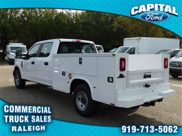 2019 F-250 Crew Cab 4x2,  Knapheide Service Body #CB78068 - photo 5