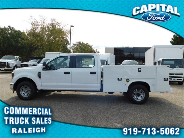 2019 F-250 Crew Cab 4x2,  Knapheide Service Body #CB78068 - photo 6