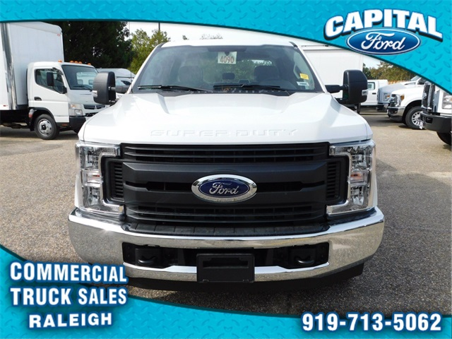 2019 F-250 Crew Cab 4x2,  Knapheide Service Body #CB78068 - photo 8