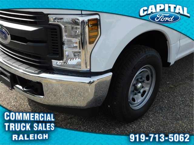 2019 F-250 Crew Cab 4x2,  Knapheide Service Body #CB78068 - photo 9
