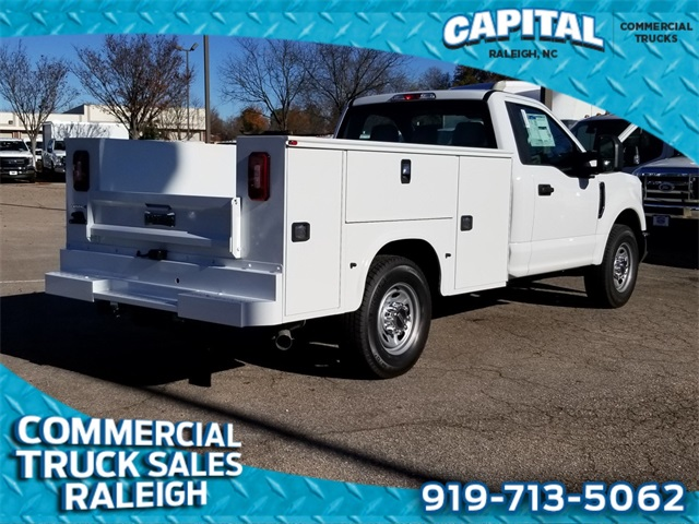 2019 F-250 Regular Cab 4x2,  Knapheide Standard Service Body #CB78478 - photo 2
