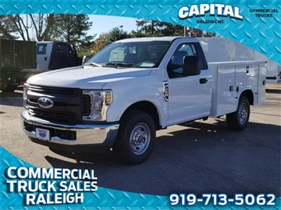 2019 F-250 Regular Cab 4x2,  Knapheide Standard Service Body #CB78478 - photo 7