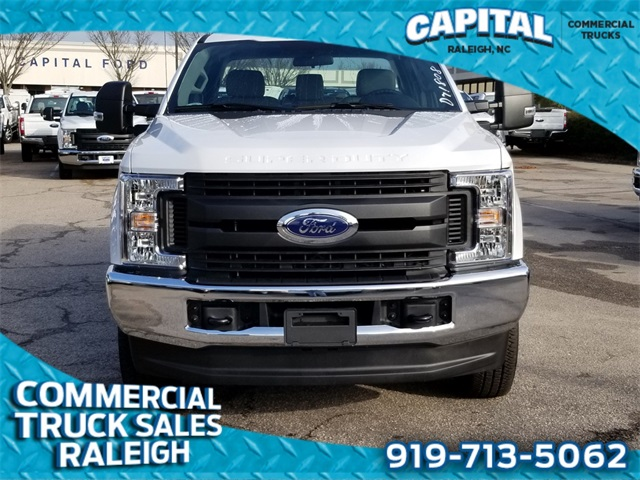 2019 F-250 Super Cab 4x4,  Reading Service Body #CB79302 - photo 8