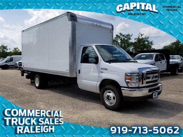 2019 E-350 4x2, Supreme Cutaway Van #CB81592 - photo 1