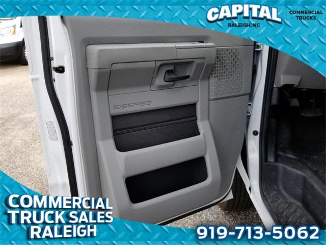 2019 E-350 4x2, Supreme Iner-City Cutaway Van #CB81592 - photo 12