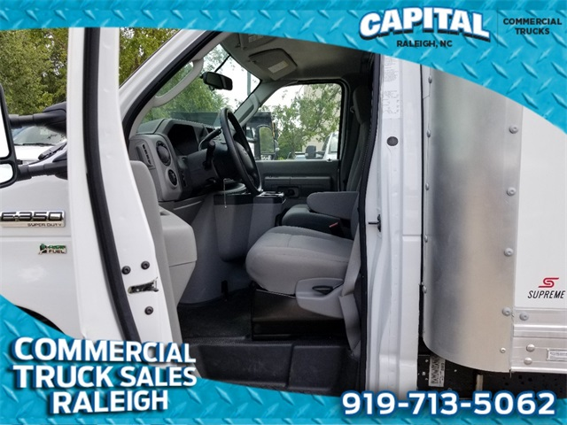 2019 E-350 4x2, Supreme Iner-City Cutaway Van #CB81592 - photo 15