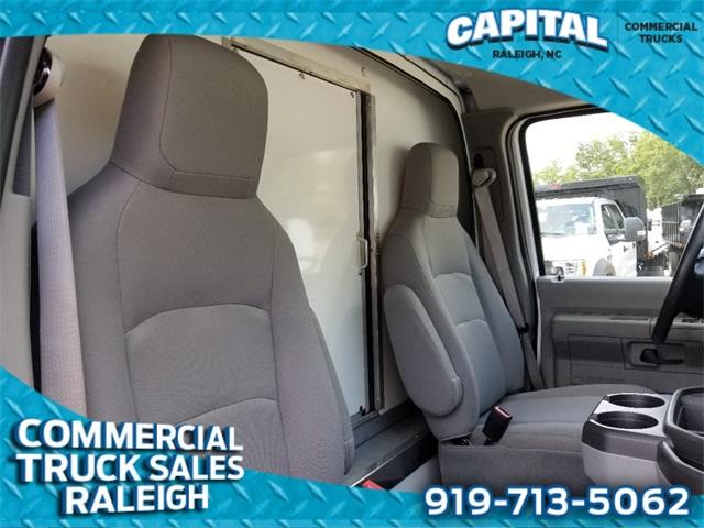 2019 E-350 4x2, Supreme Iner-City Cutaway Van #CB81592 - photo 29