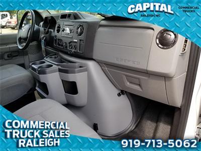 2019 E-350 4x2, Supreme Iner-City Cutaway Van #CB81592 - photo 31