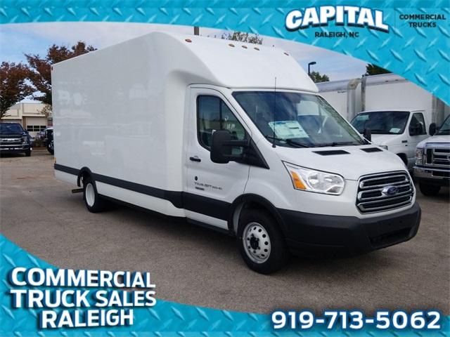 2019 Transit 350 HD DRW 4x2, Unicell Cutaway Van #CB83324 - photo 1