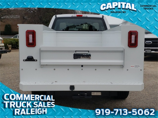 2019 F-350 Crew Cab 4x2, Knapheide Steel Service Body #CB83751 - photo 4