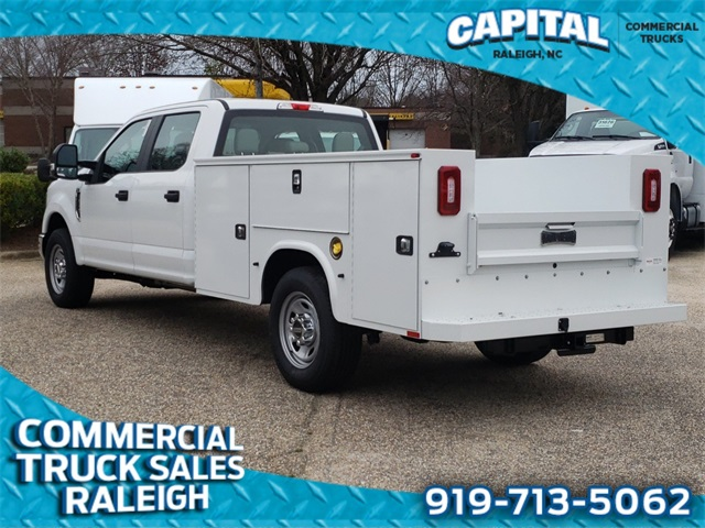 2019 F-350 Crew Cab 4x2, Knapheide Steel Service Body #CB83751 - photo 5