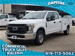 2019 F-350 Crew Cab 4x2, Knapheide Steel Service Body #CB83751 - photo 7