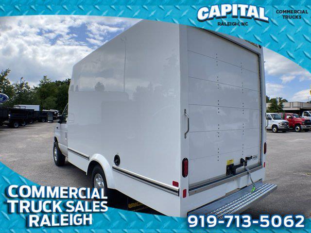 2022 Ford E-350 4x2, Unicell Cutaway Van #CB89825 - photo 1